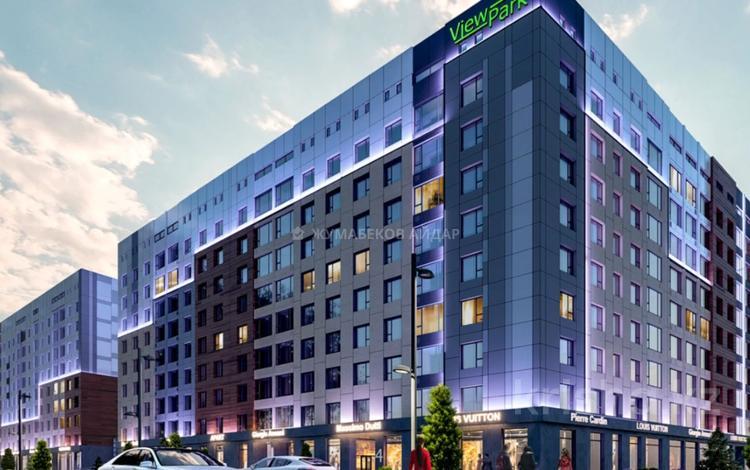 1-комнатная квартира, 36 м², 6/10 этаж, Ж.Нажимеденова — А51 за ~ 7.9 млн 〒 в Нур-Султане (Астана)