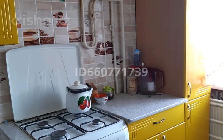 1-комнатная квартира, 30.4 м², 2/5 этаж, Каирбекова 405 за 8 млн 〒 в Костанае