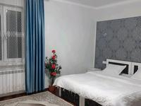 8-комнатная квартира, 480 м², 2/2 этаж посуточно, Айтеке би 54 — Чернышевского за 8 000 〒 в Талгаре