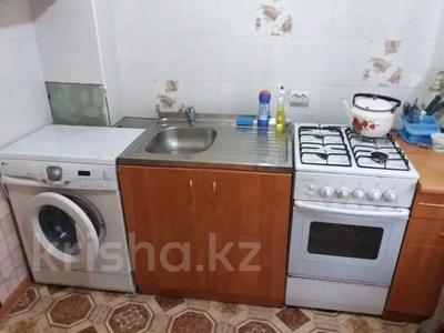1-комнатная квартира, 39 м², 3 этаж посуточно, Биржан сал 69 — Тауелсыздык за 6 000 〒 в Талдыкоргане