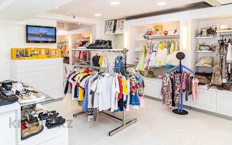 Магазин площадью 135.4 м², Жандосова — Айманова за 155 млн 〒 в Алматы, Бостандыкский р-н