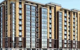 3-комнатная квартира, 94.3 м², 4/9 этаж помесячно, Акана серы 52 — Темирбекова за 140 000 〒 в Кокшетау