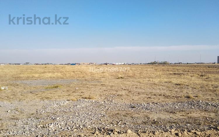 Участок 2 га, Каратауский р-н за 229 млн 〒 в Шымкенте, Каратауский р-н