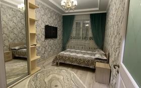 2-комнатная квартира, 70 м², 2/5 этаж помесячно, Алихан Бокейхан 81 — Мангилик Ел за 170 000 〒 в Нур-Султане (Астана), Есиль р-н