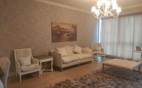 3-комнатная квартира, 118 м², 4/25 этаж помесячно, Туран 37/9 за 650 000 〒 в Нур-Султане (Астана), Есиль р-н