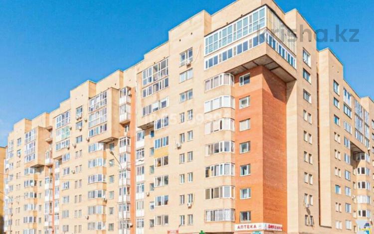3-комнатная квартира, 130.8 м², 7/10 этаж, Байтурсынова 17 — Аманжолова за 46.2 млн 〒 в Нур-Султане (Астана), Алматы р-н