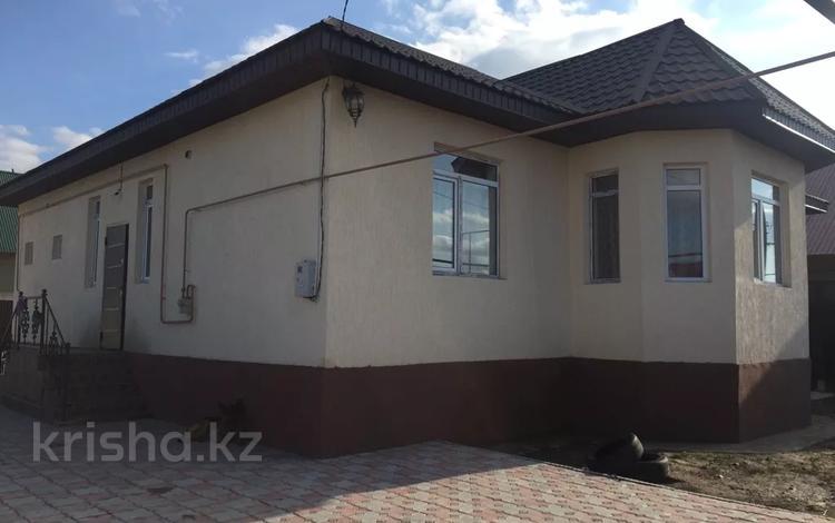 7-комнатный дом, 162 м², 6 сот., Рахат 1 21 за 27 млн 〒 в Алматинской обл.