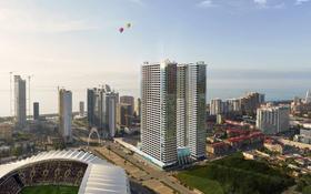 1-комнатная квартира, 29 м², J.Shartava street 16 за ~ 6.9 млн 〒 в Батуми