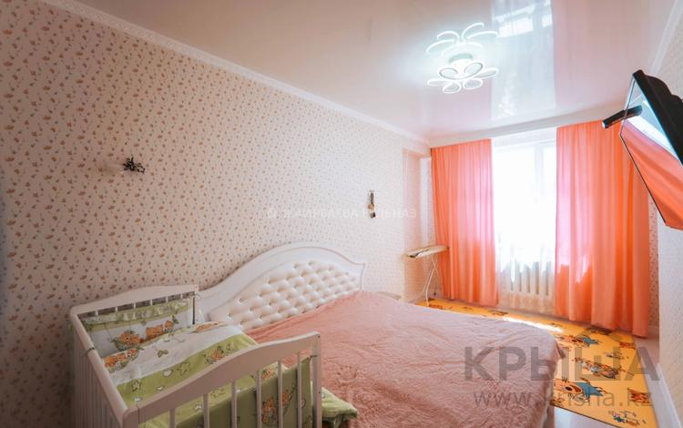 2-комнатная квартира, 57 м², 9/9 этаж, Керей и Жанибек хандар 9 за 19.9 млн 〒 в Нур-Султане (Астана), Есиль р-н