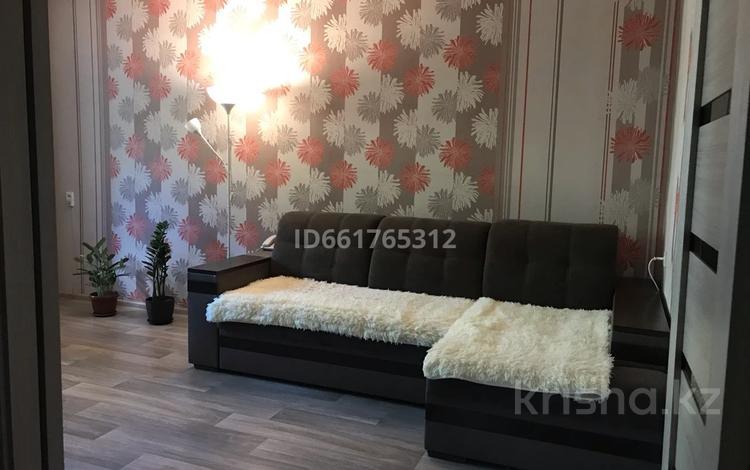 2-комнатная квартира, 50.9 м², 1/2 этаж, Пржевальского за 11.5 млн 〒 в Семее