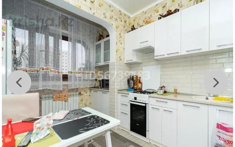 1-комнатная квартира, 40 м², 5/5 этаж, мкр Таугуль 21 — Дежнева за 19 млн 〒 в Алматы, Ауэзовский р-н