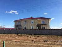 8-комнатный дом, 477.7 м², 14.8 сот., Панфилова 1 за 75 млн 〒 в Жибек Жолы
