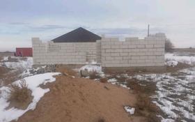 2-комнатный дом, 40 м², 10 сот., Абая 28 за 1.5 млн 〒 в Капчагае