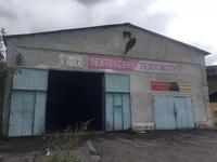 СТО с участком за 24 млн 〒 в Талгаре