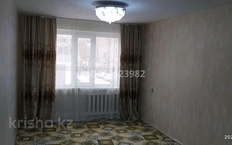 2-комнатная квартира, 48 м², 2/5 этаж помесячно, Ярославская улица 8 за 70 000 〒 в Уральске