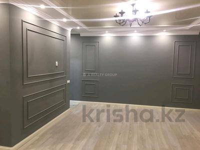 3-комнатная квартира, 70 м², 3/3 этаж, мкр Коктем-1 24 — Шашкина за 27 млн 〒 в Алматы, Бостандыкский р-н — фото 7