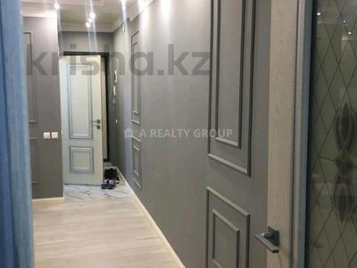 3-комнатная квартира, 70 м², 3/3 этаж, мкр Коктем-1 24 — Шашкина за 27 млн 〒 в Алматы, Бостандыкский р-н — фото 21