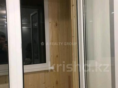 3-комнатная квартира, 70 м², 3/3 этаж, мкр Коктем-1 24 — Шашкина за 27 млн 〒 в Алматы, Бостандыкский р-н — фото 22
