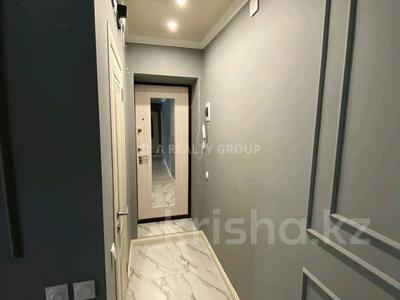 3-комнатная квартира, 70 м², 3/3 этаж, мкр Коктем-1 24 — Шашкина за 27 млн 〒 в Алматы, Бостандыкский р-н — фото 27