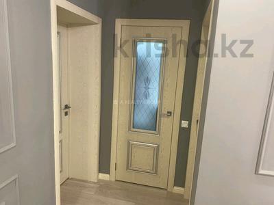 3-комнатная квартира, 70 м², 3/3 этаж, мкр Коктем-1 24 — Шашкина за 27 млн 〒 в Алматы, Бостандыкский р-н — фото 29