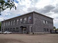 Здание, площадью 1170.2 м²