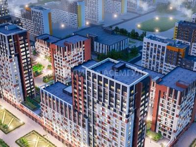 1-комнатная квартира, 42.56 м², 5/19 этаж, Туран — №24 за ~ 14.1 млн 〒 в Нур-Султане (Астана), Есиль р-н — фото 11