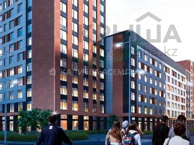 1-комнатная квартира, 42.56 м², 5/19 этаж, Туран — №24 за ~ 14.1 млн 〒 в Нур-Султане (Астана), Есиль р-н — фото 4