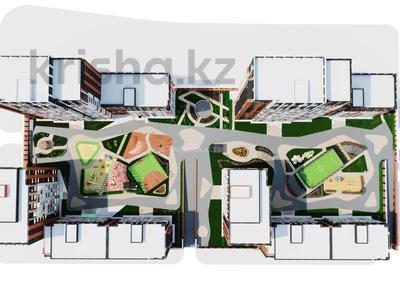 1-комнатная квартира, 42.56 м², 5/19 этаж, Туран — №24 за ~ 14.1 млн 〒 в Нур-Султане (Астана), Есиль р-н — фото 5