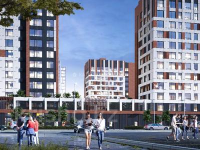 1-комнатная квартира, 42.56 м², 5/19 этаж, Туран — №24 за ~ 14.1 млн 〒 в Нур-Султане (Астана), Есиль р-н — фото 6