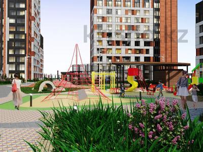 1-комнатная квартира, 42.56 м², 5/19 этаж, Туран — №24 за ~ 14.1 млн 〒 в Нур-Султане (Астана), Есиль р-н — фото 9