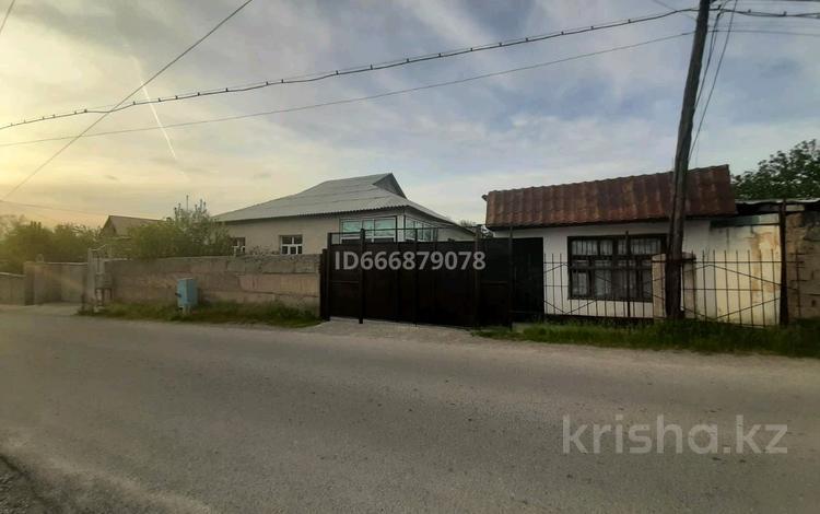 6-комнатный дом, 135.7 м², 6 сот., Алимбетова 235 за 25 млн 〒 в Шымкенте, Енбекшинский р-н