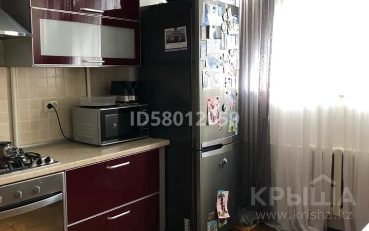 3-комнатная квартира, 71 м², 4/9 этаж, мкр Алмагуль за 40 млн 〒 в Алматы, Бостандыкский р-н