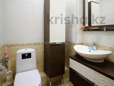 3-комнатная квартира, 87.5 м², 12/12 этаж, Сауран за 31.5 млн 〒 в Нур-Султане (Астана), Есиль р-н — фото 11