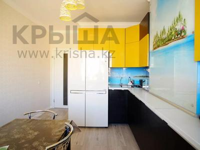 3-комнатная квартира, 87.5 м², 12/12 этаж, Сауран за 31.5 млн 〒 в Нур-Султане (Астана), Есиль р-н — фото 12