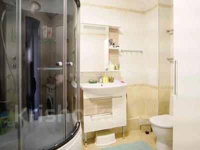 3-комнатная квартира, 87.5 м², 12/12 этаж, Сауран за 31.5 млн 〒 в Нур-Султане (Астана), Есиль р-н — фото 15