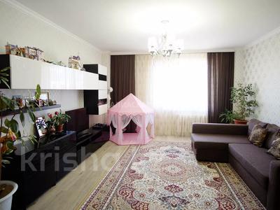 3-комнатная квартира, 87.5 м², 12/12 этаж, Сауран за 31.5 млн 〒 в Нур-Султане (Астана), Есиль р-н — фото 17
