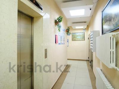 3-комнатная квартира, 87.5 м², 12/12 этаж, Сауран за 31.5 млн 〒 в Нур-Султане (Астана), Есиль р-н — фото 19