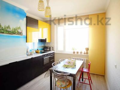 3-комнатная квартира, 87.5 м², 12/12 этаж, Сауран за 31.5 млн 〒 в Нур-Султане (Астана), Есиль р-н — фото 20