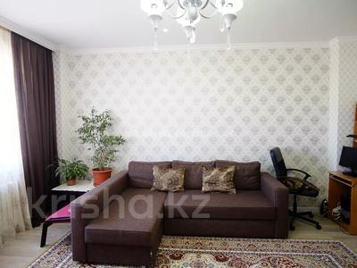 3-комнатная квартира, 87.5 м², 12/12 этаж, Сауран за 31.5 млн 〒 в Нур-Султане (Астана), Есиль р-н