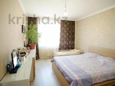 3-комнатная квартира, 87.5 м², 12/12 этаж, Сауран за 31.5 млн 〒 в Нур-Султане (Астана), Есиль р-н — фото 23