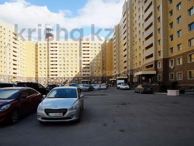 3-комнатная квартира, 87.5 м², 12/12 этаж, Сауран за 31.5 млн 〒 в Нур-Султане (Астана), Есиль р-н — фото 24