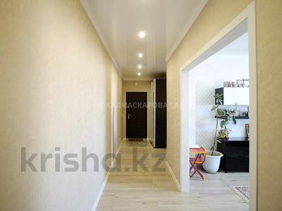 3-комнатная квартира, 87.5 м², 12/12 этаж, Сауран за 31.5 млн 〒 в Нур-Султане (Астана), Есиль р-н — фото 4