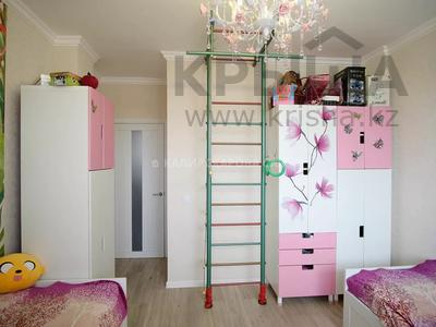 3-комнатная квартира, 87.5 м², 12/12 этаж, Сауран за 31.5 млн 〒 в Нур-Султане (Астана), Есиль р-н — фото 6
