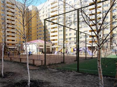 3-комнатная квартира, 87.5 м², 12/12 этаж, Сауран за 31.5 млн 〒 в Нур-Султане (Астана), Есиль р-н — фото 7