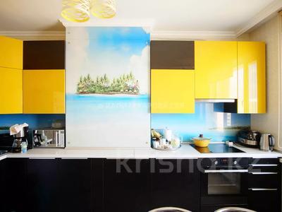 3-комнатная квартира, 87.5 м², 12/12 этаж, Сауран за 31.5 млн 〒 в Нур-Султане (Астана), Есиль р-н — фото 8