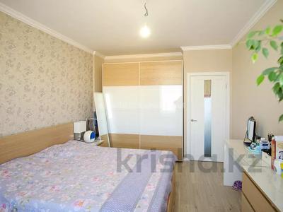 3-комнатная квартира, 87.5 м², 12/12 этаж, Сауран за 31.5 млн 〒 в Нур-Султане (Астана), Есиль р-н — фото 9