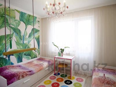 3-комнатная квартира, 87.5 м², 12/12 этаж, Сауран за 31.5 млн 〒 в Нур-Султане (Астана), Есиль р-н — фото 10