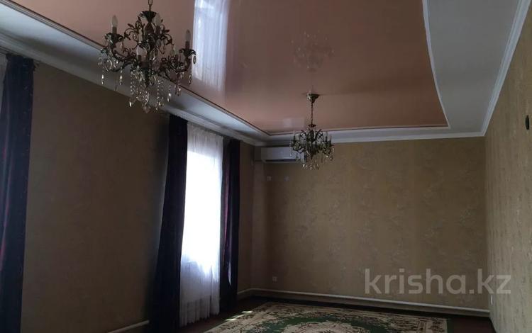 6-комнатный дом, 193 м², 7 сот., Полевая за 30 млн 〒 в Актау