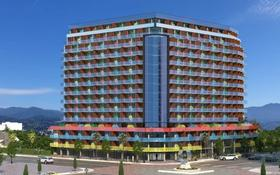 1-комнатная квартира, 35 м², 8/14 этаж, Адлия за 12.9 млн 〒