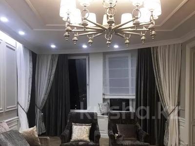 3-комнатная квартира, 150 м², 7/12 этаж помесячно, Алимхана Ермекова 1/1 за 500 000 〒 в Нур-Султане (Астана) — фото 2